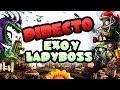 Live #3 con LadyBoss (completo) - Plantas vs Zombies Garden Warfare (360)
