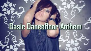 Royalty FreeTechno House Dance:Basic Dancefloor Anthem