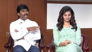 Lisaa Movie Team Interview | TFPC - TFPC