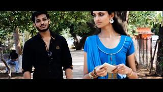 Tanatho Naa Parichayam|| telugu shortfilm||Official trailer 2017 - YOUTUBE