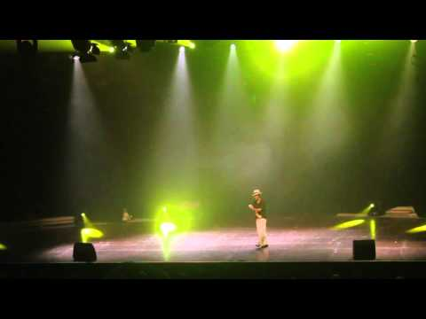 Komei @ EJC2011 GALA Show
