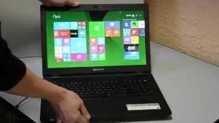 Ноутбук Acer Packard Bell ENLG71BM-P75M. Краткий обзор