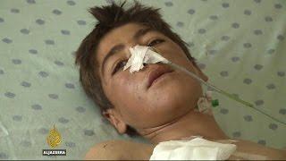 Afghanistan violence: Civilian casualties on the rise - ALJAZEERAENGLISH
