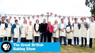 The Great British Baking Show | Season 5 Official Preview | PBS - PBS