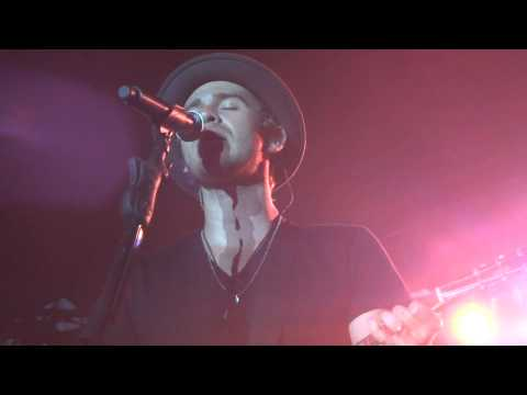 Lifehouse Broken Norfolk NE 9.1.13