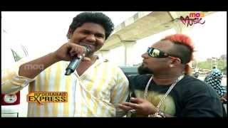 Hyderabad Express Episode 23 - Kukatpally - MAAMUSIC