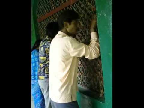 Hazri at Hussain Tekri Bhopal