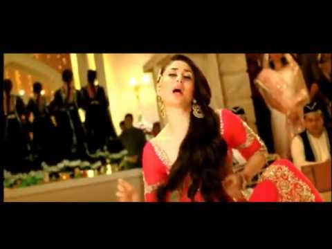 """Dil Mera Muft Ka"" Full Video Song HD 720 p Agent Vinod Ft Kareena Kapoor 2012"