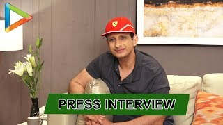 Sharman Joshi Interview for his upcoming film The Least Of These: The Graham Staines Story - HUNGAMA