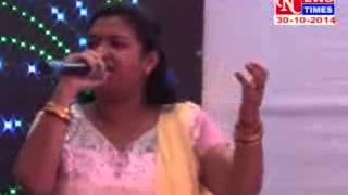 HINDI NEWS DATED 30 10 14,PART 2 - JAMSHEDPURNEWSTIMES