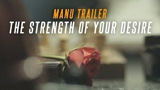 Manu Official Trailer 4K | Phanindra Narsetti | Raja Goutham | Chandini Chowdary | Nirvana Cinemas - YOUTUBE