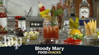 Mary Beth Albright's Food Hacks: Bloody Mary - WASHINGTONPOST