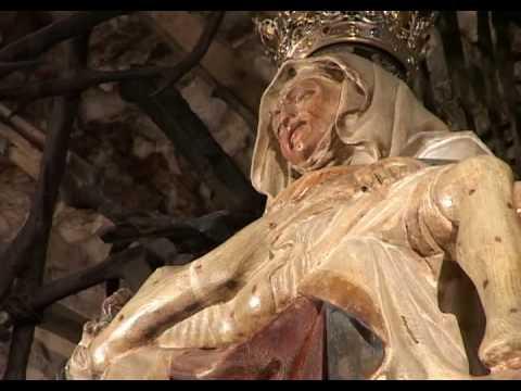 Madonna della Corona parte 3 di 3
