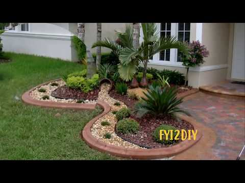 90 front sidewalk landscaping ideas - small front yard landscaping ideas 2018