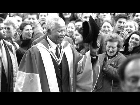 Wyclef Jean - Wyclef Jean's Tribute To Nelson Mandela