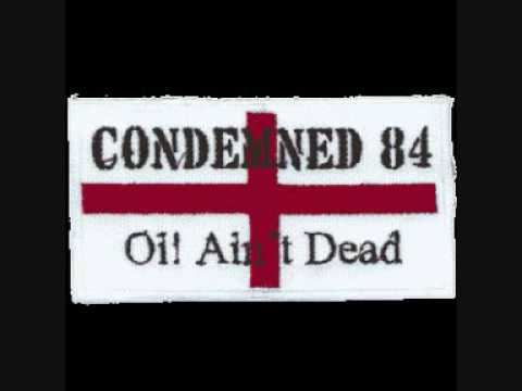 Condemned 84 Teenage Slag
