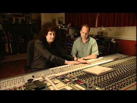 Queen - The Making Of 'Bohemian Rhapsody' [Greatest Video Hits 1]