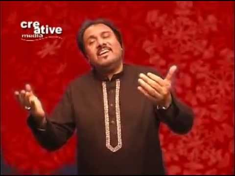 Masih Geet written by Bishop Javed for Christmas, sung by M Ali