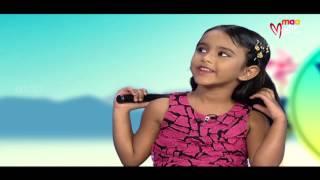 Junior Vj Episode 11 : Sri Sannitha - MAAMUSIC