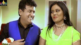Ghar Damaad Movie Scenes | Preeti Nigam And Gullu Dada Escaping | Sri Balaji Video - SRIBALAJIMOVIES