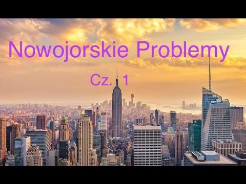 Nowojorskie problemy
