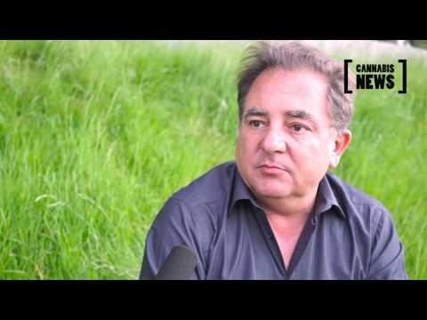 Wywiad z Robertem Makłowiczem - Cannabis News TV.