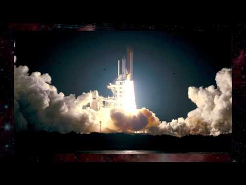 Journey to the Edge of the Universe with CfA Director Dr. Charles Alcock