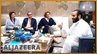 🇸🇦 How the Saudi narrative of Khashoggi's killing changed in 18 days | Al Jazeera English - ALJAZEERAENGLISH