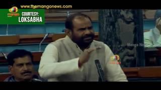 Ramesh Bidhuri Comments On Mallikarjun Kharge And Congress Over Maternity Amendment Bill | Lok Sabha - MANGONEWS