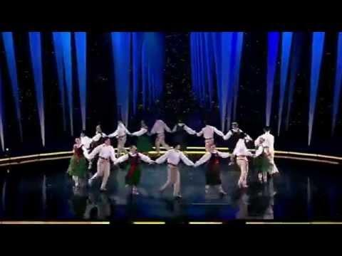 """Ziemia Myślenicka w """"Got to dance"""", programie POLSATU"""