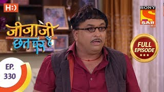 Jijaji Chhat Per Hai - Ep 330 - Full Episode - 10th April, 2019 - SABTV