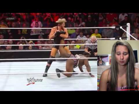 WWE RAW 5/13 SWAGGER VS BIG E Live Commentary