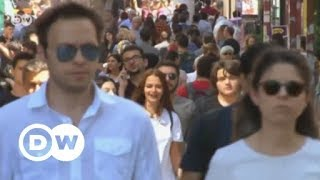 "Turkey's ""Generation Erdogan"" goes to the polls 