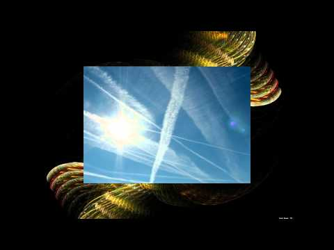 Tom Bearden - Weather Modifcation by Scalar Waves (pt 3)