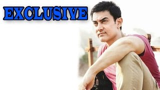 Aamir Khan to put on weight for his Movie 'Dangal'   EXCLUSIVE - ZOOMDEKHO