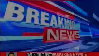 MK Stalin slams TN Govt. over protests, questioned 'why no representatives met protestors'? - NEWSXLIVE