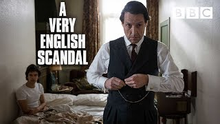 Hugh Grant, Ben Wishaw, Russell T Davies & cast interview | A Very English Scandal - BBC - BBC