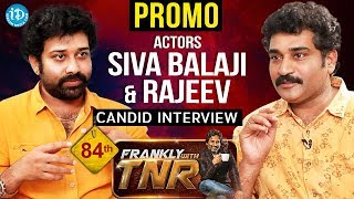 Frankly With TNR #84 - Exclusive Interview - Promo || Talking Movies With iDream - IDREAMMOVIES