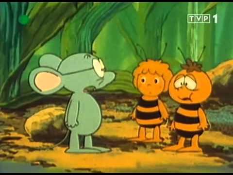 Pszczółka Maja - 61