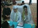 Akad Nikah Pasya &amp; Tasya