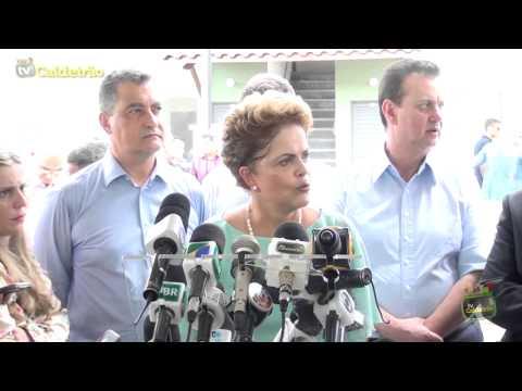 Presidenta não conseguiu explicar para os brasileiros sobre o aumento dos combustíveis