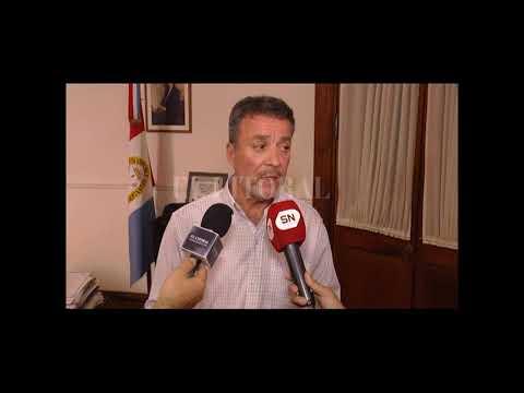 INTENDENTES PRESIONAN PARA UTILIZAR EL FONDO DE OBRAS MENORES PARA PAGAR SUELDOS