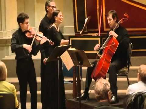 Haydn Trios with Harpsichord