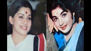 birthday special journey of j jayalalithaa - ABPNEWSTV