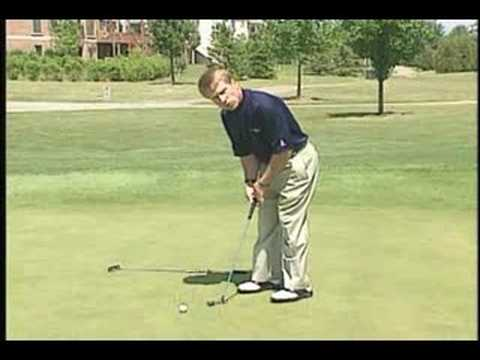 #2 Golf Putting Tips by Todd Sones Putter, Posture, Strokes