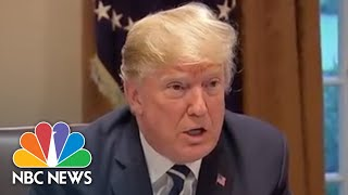 Live coverage: Trump remarks on Putin summit during Congressional meeting - NBCNEWS