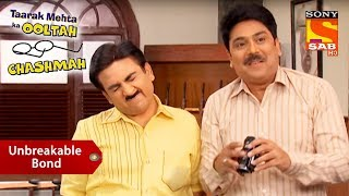 Jethalal & Taarak's Unbreakable Bond   Taarak Mehta Ka Ooltah Chashmah - SABTV