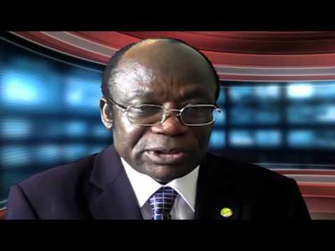 Emission Spéciale: M. Honoré Ngbanda Reçu Par Les Médias Patriotiques-(LINGALA)