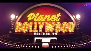 Diljit Dosanjh With Planet Bollywood | Contest Alert | Watch & Win