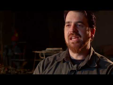 Rory May Artist Blacksmith